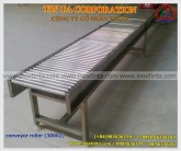 stainless steel conveyor rolley